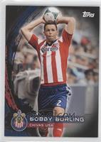 Bobby Burling /10