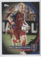 Nat Borchers /10