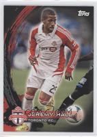 Jeremy Hall /10
