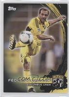 Federico Higuain /10