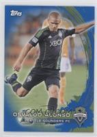Osvaldo Alonso /50