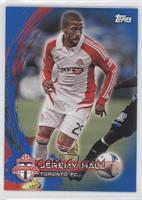 Jeremy Hall /50