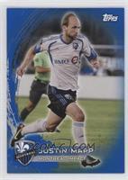 Justin Mapp /50