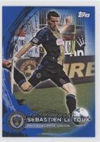Sebastien Le Toux /50