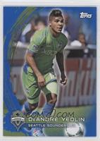 DeAndre Yedlin /50