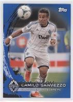 Camilo Sanvezzo /50