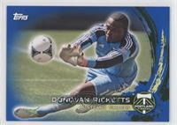 Donovan Ricketts /50