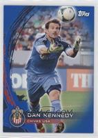 Dan Kennedy /50