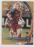 Nat Borchers /25