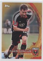 Chris Pontius /25