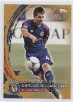 Carlos Bocanegra /25