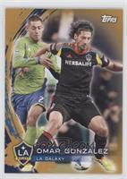 Omar Gonzalez (Clint Dempsey) /25