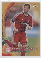 Steven Caldwell /25