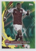 Danny Mwanga /5