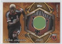 Eddie Johnson /25