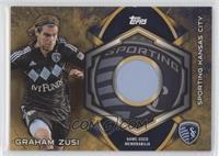 Graham Zusi /25