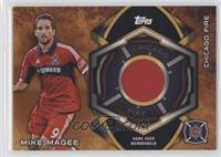 Mike Magee /25