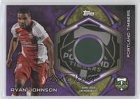 Ryan Johnson /49