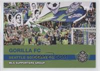 Gorilla FC (Seattle Sounders FC)