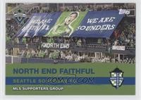 North End Faithful (Seattle Sounders FC)