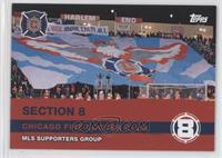 Section 8 (Chicago Fire)