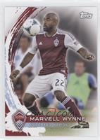 Marvell Wynne