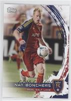 Nat Borchers