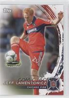 Jeff Larentowicz