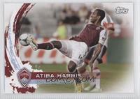 Atiba Harris