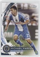 Michael Farfan