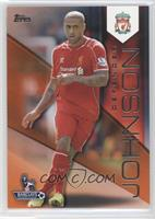 Glen Johnson /11