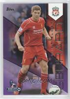 Steven Gerrard /50