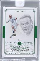 Wayne Rooney /5 [ENCASED]