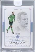 Manuel Neuer /20 [ENCASED]