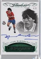 Ivan Zamorano /5