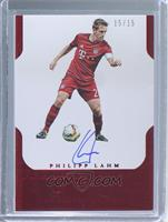 Philipp Lahm /15