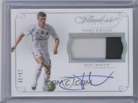Toni Kroos #13/25