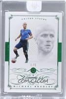 Michael Bradley /5 [ENCASED]
