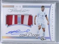 Steven Gerrard /25