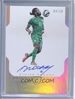Didier Drogba /10