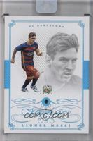 Lionel Messi /10 [ENCASED]