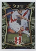 Claudio Pizarro (Base) /249