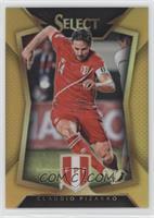 Claudio Pizarro (Ball Back Photo Variation) /10