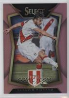Claudio Pizarro (Base) /20