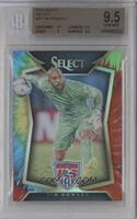 Tim Howard (Base) /30 [BGS 9.5]