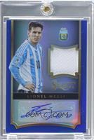 Lionel Messi /20