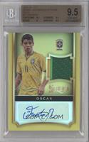 Oscar /5 [BGS9.5]