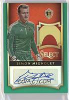 Simon Mignolet /5