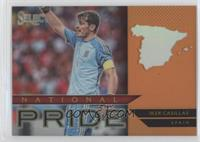 Iker Casillas /149
