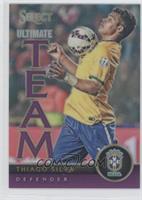 Thiago Silva /99